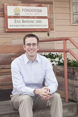 Dr. Eric Berkner