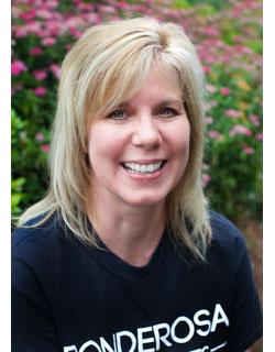 Ponderosa Arts Dental Assistant: Joyce