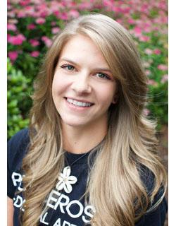 Ponderosa Arts Dental Assistant: Sara